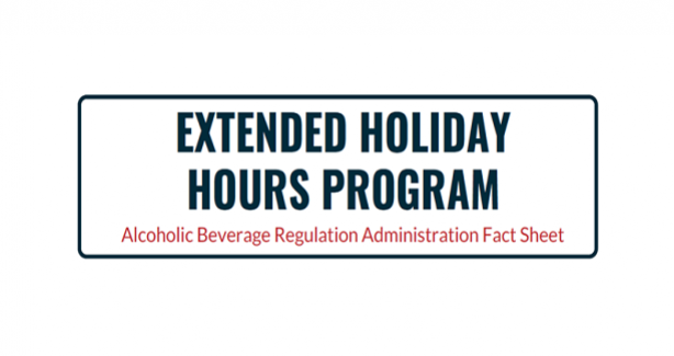 Extended Holiday Hours Program