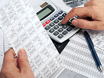 Calculate and File Quarterly Reports
